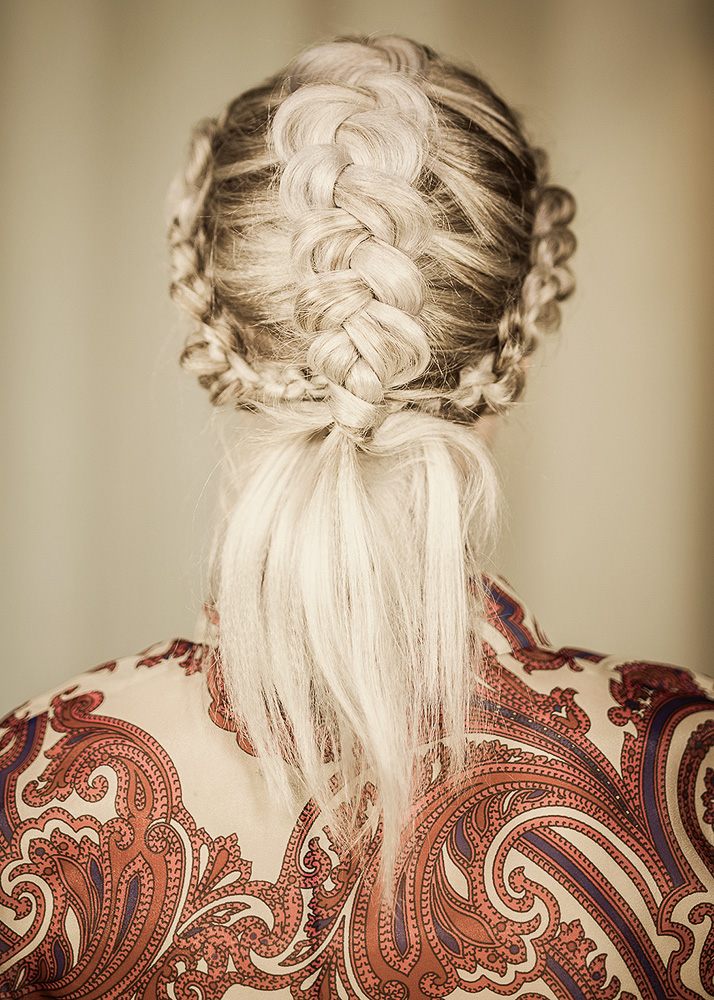 styling hår uppsala